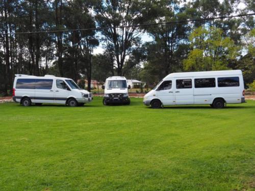 All Vans